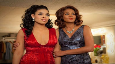 Coffee Talk: Jordin Sparks Says Whitney Houston Was Like a Mother on 'Sparkle' Set