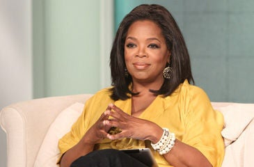 Oprah Responds to Criticism About OWN's Low Ratings