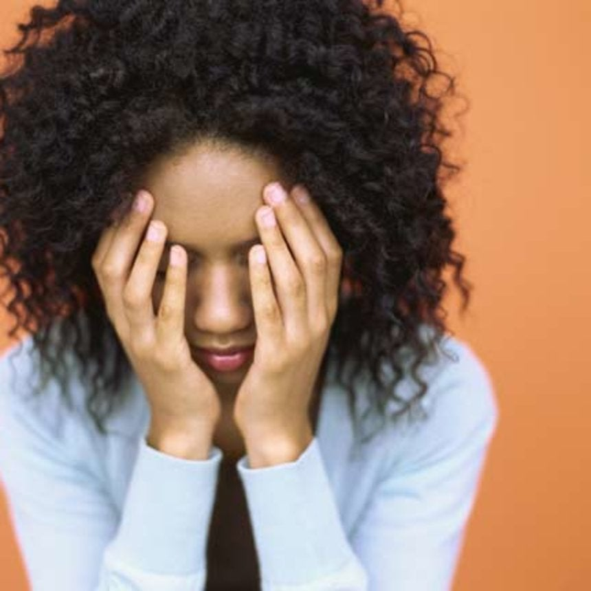 It Happened to Me: 'My Ex Crashed My Wedding'