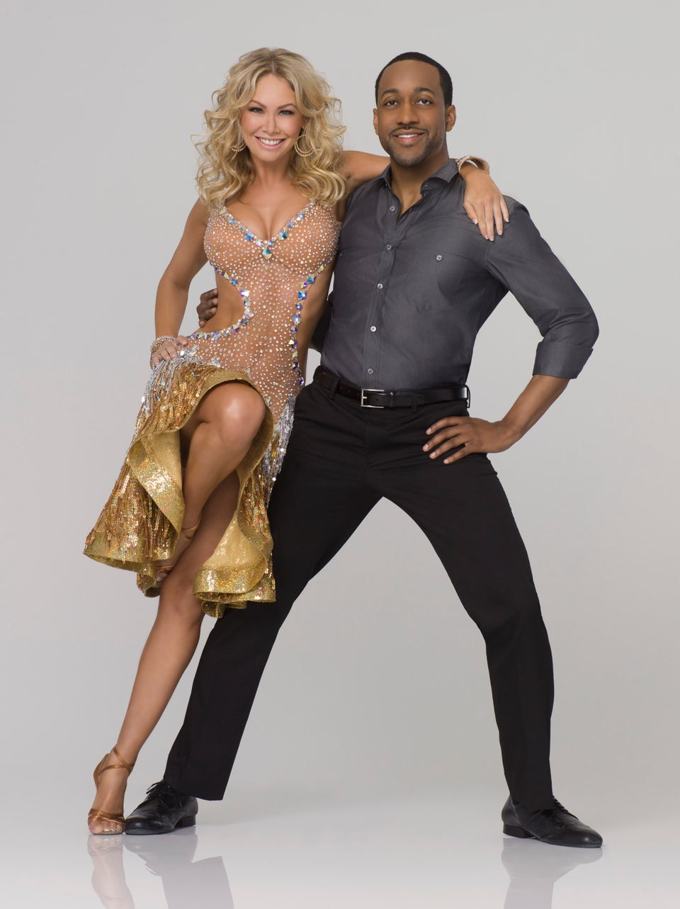 Jaleel White Calls 'DWTS' Drama 'Completely Exaggerated'