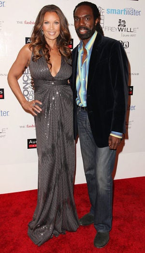 Designer Muse: Vanessa Williams and Kevan Hall