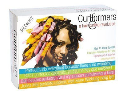 Reader Q&A: CurlyNikki on How to Use Curlformers