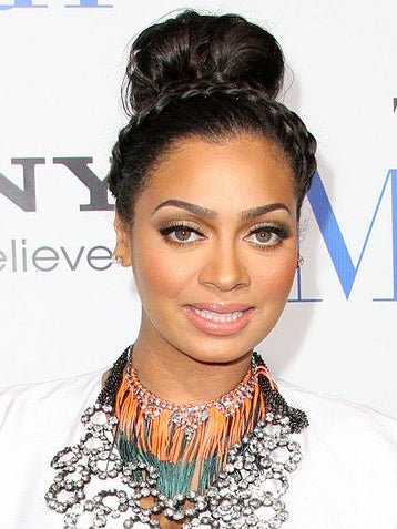 Go There: LaLa Anthony's Accent Braid