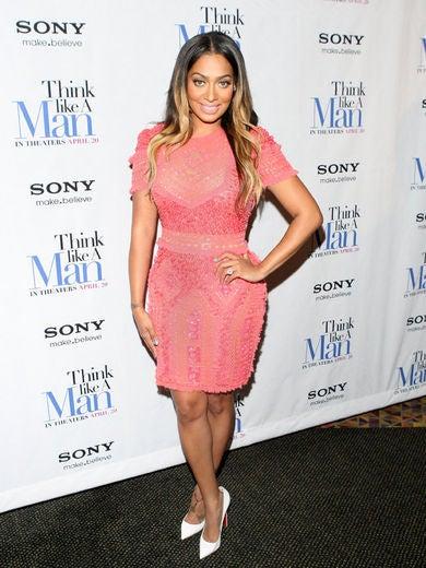 Top 10: The Week's Best-Dressed, 4-6-2012