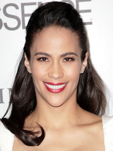 Exclusive: Paula Patton Dishes on New CoverGirl Campaign