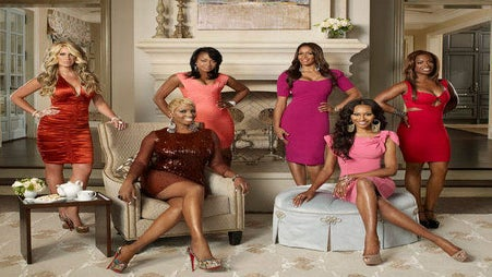 10 Best Moments from 'Real Housewives of Atlanta' Season 4