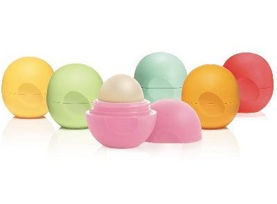 Product Junkies: EOS Organic Lip Balm Smooth Spheres