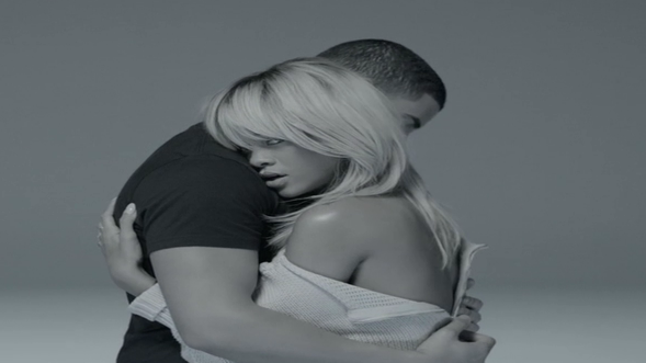 Must-See: Watch Drake and Rihanna's 'Take Care' Video