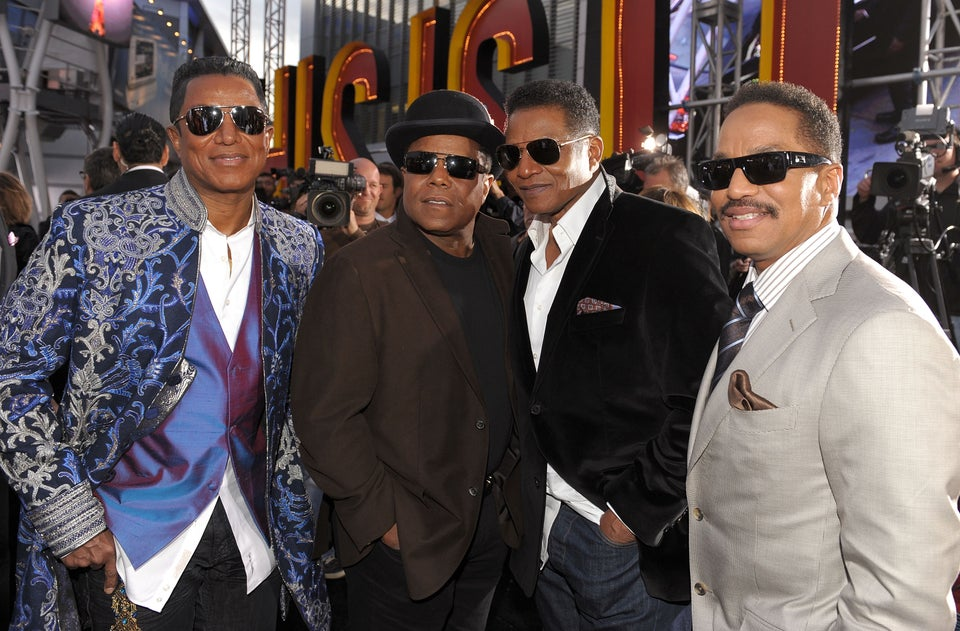 The Jacksons Announce First Tour Since 1984