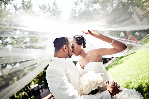 Bridal Bliss: Meant To Be