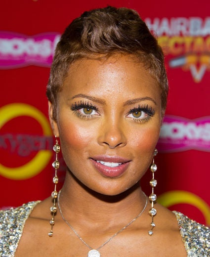 Eva Marcille's New Reality Show Won't Be Like the 'Wives Clubs of Sports'
