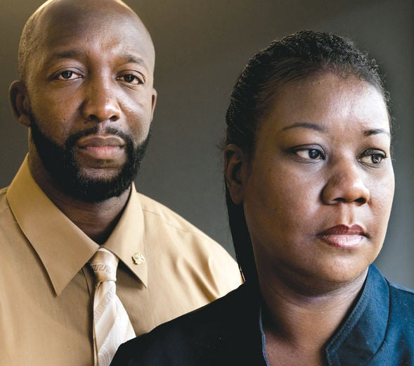 Trayvon Martin's Parents Respond to Grand Jury Cancellation