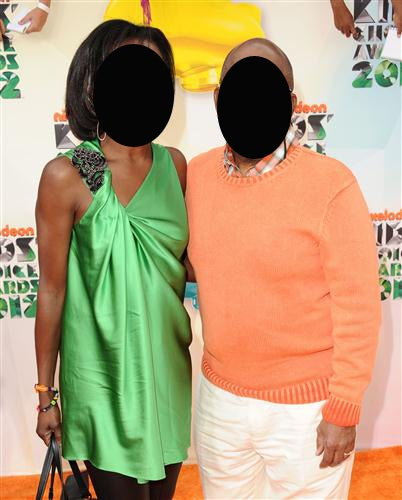 Guess the Celebrity Couple