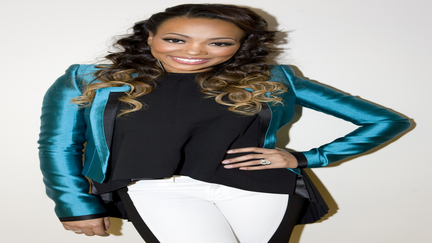 5 Questions with Monica on Her Album 'New Life,' Touring with Brandy and Having More Kids