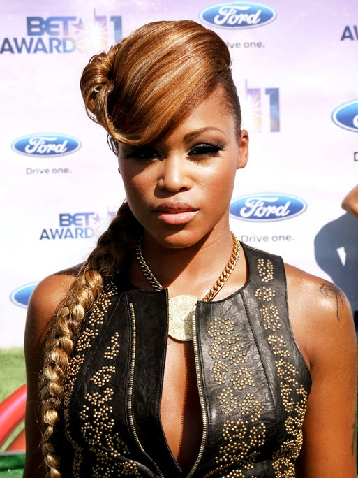 Eve and Yolanda Adams Added to 2012 ESSENCE Music Festival Lineup