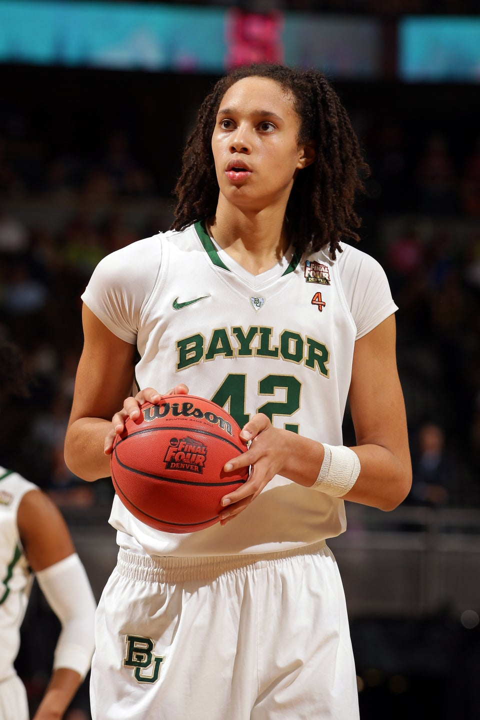 Brittney Griner Signs Endorsement Deal with Nike