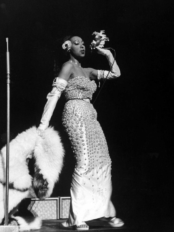 Celebrating the Life of Josephine Baker