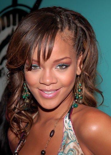 Hairstyle File: Rihanna\'s Evolving \'Do - Essence