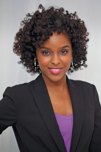 Natural Hairstyles You Can Wear to Work