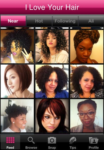 10 Hair and Beauty Apps We Can't Live Without - Essence