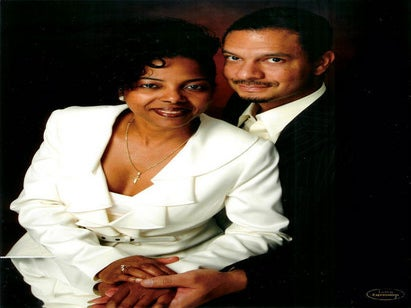 Storybook Wedding: David and Shannon