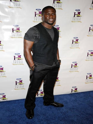 Coffee Talk: Kevin Hart Lands Comedy Series on BET