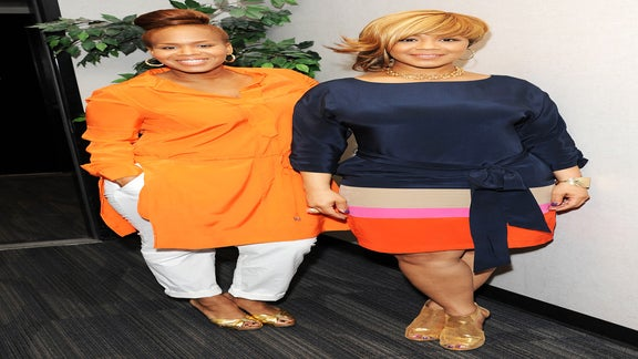 Walk the Walk: Mary Mary on Finding Your Purpose