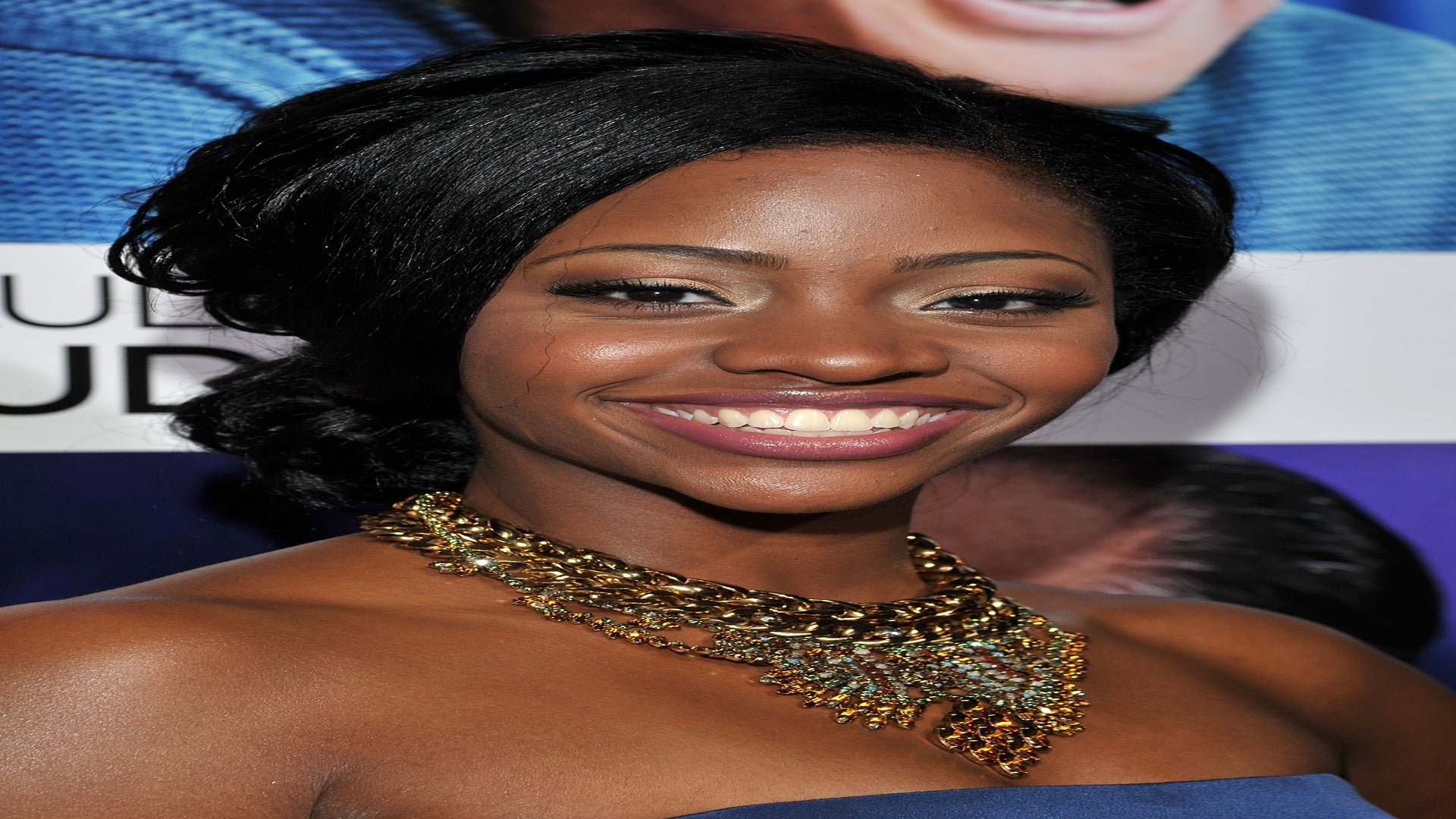EXCLUSIVE: Teyonah Parris' Top 4 Reasons Why You Should Watch 'Mad Men'