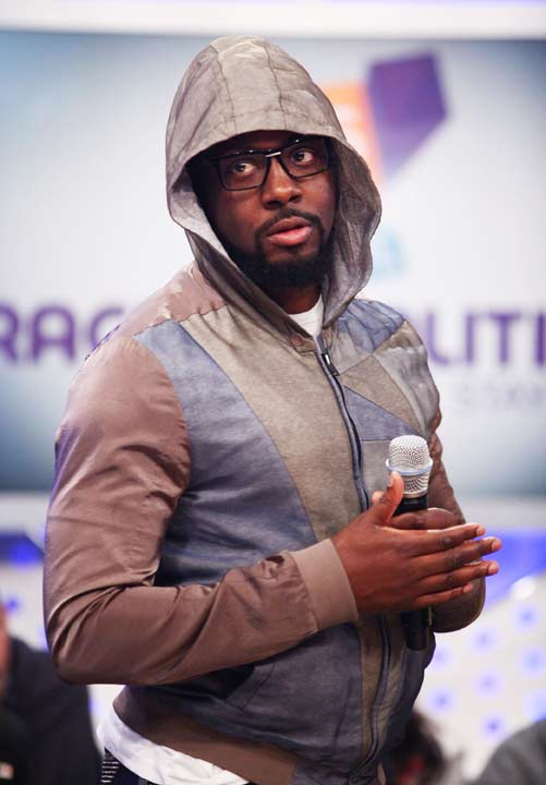 Wyclef Releases New Song for Trayvon Martin