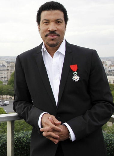 Coffee Talk: Lionel Richie Owes $1.1M in Unpaid Taxes