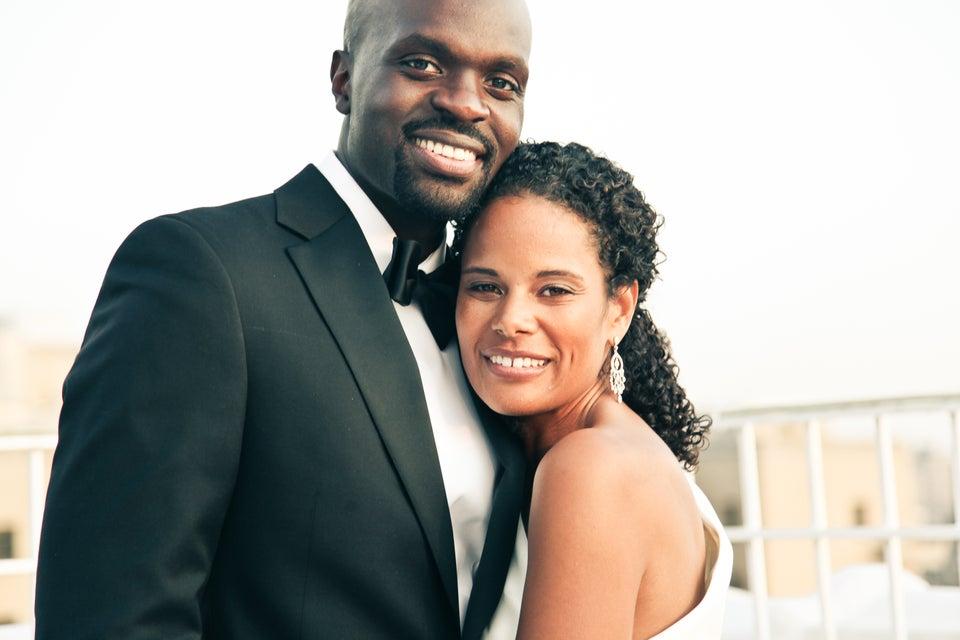 Bridal Bliss: I Choose You