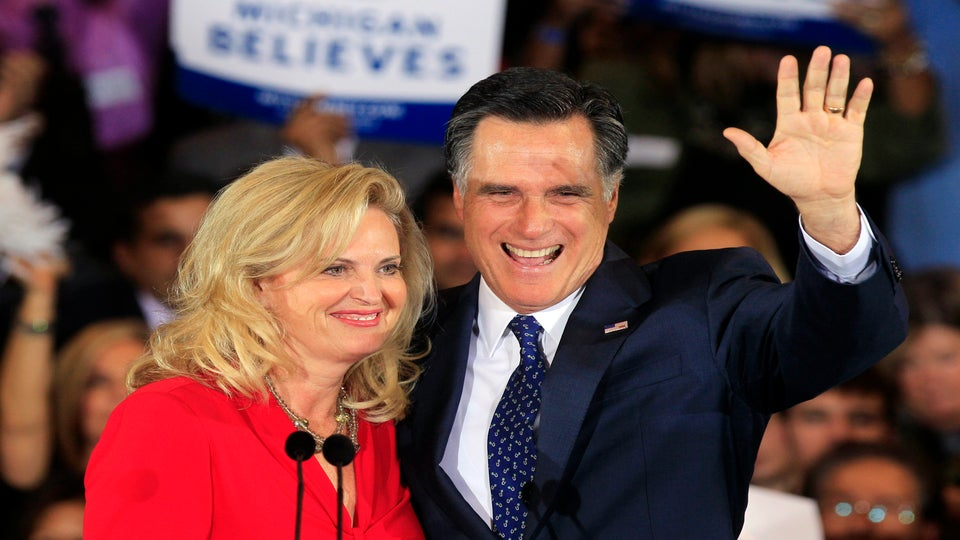 Real Talk: Sorry, Mitt Romney: Your Wife Can't Relate