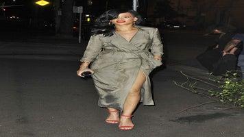Rihanna and Raphael Saadiq to Perform at TIME 100 Gala