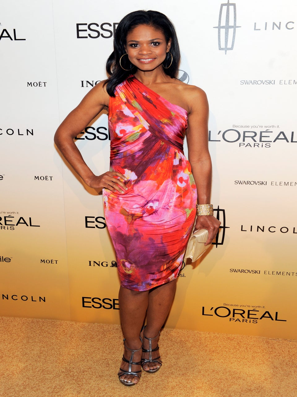 Coffee Talk: Kimberly Elise Lands VH1 Scripted Series