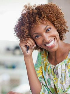 Reader Q&A: CurlyNikki on Combatting Dry Ends