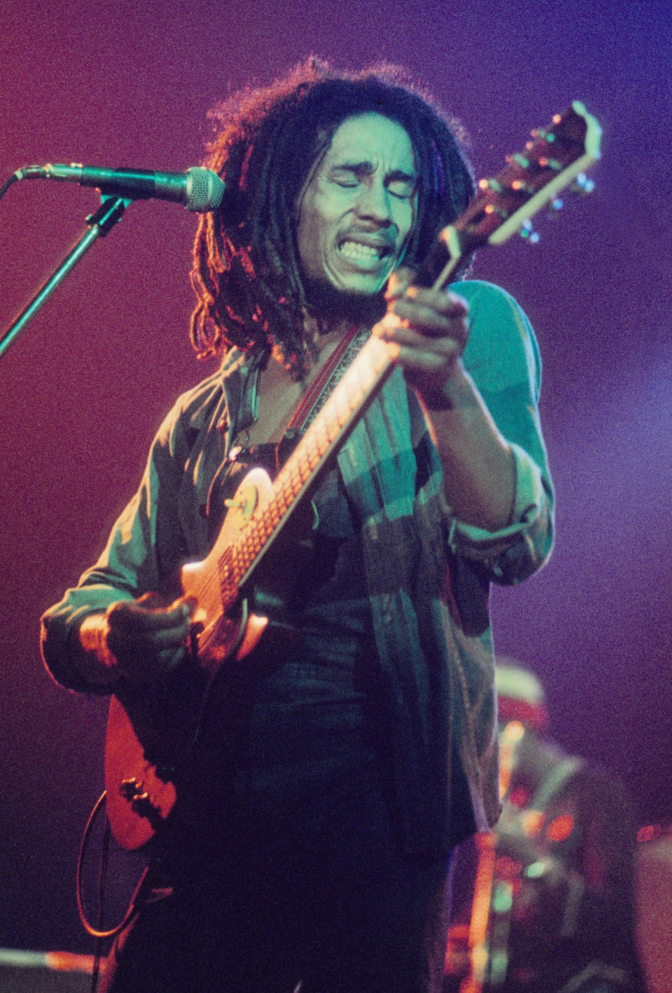 The Bob Marley You Might Not Know