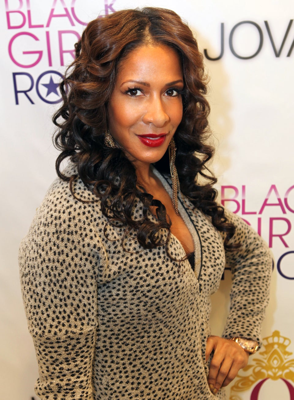 Sheree Whitfield Quits 'Housewives,' Says She's 'Tired of the Fighting and Cattiness'
