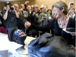 Stockholm Syndrome: About That Offensive Cake…
