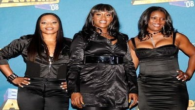 Must-See: SWV Perform Live on 'The Wendy Williams Show'