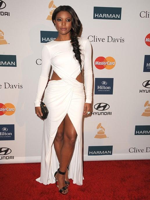 Style File: Gabrielle Union