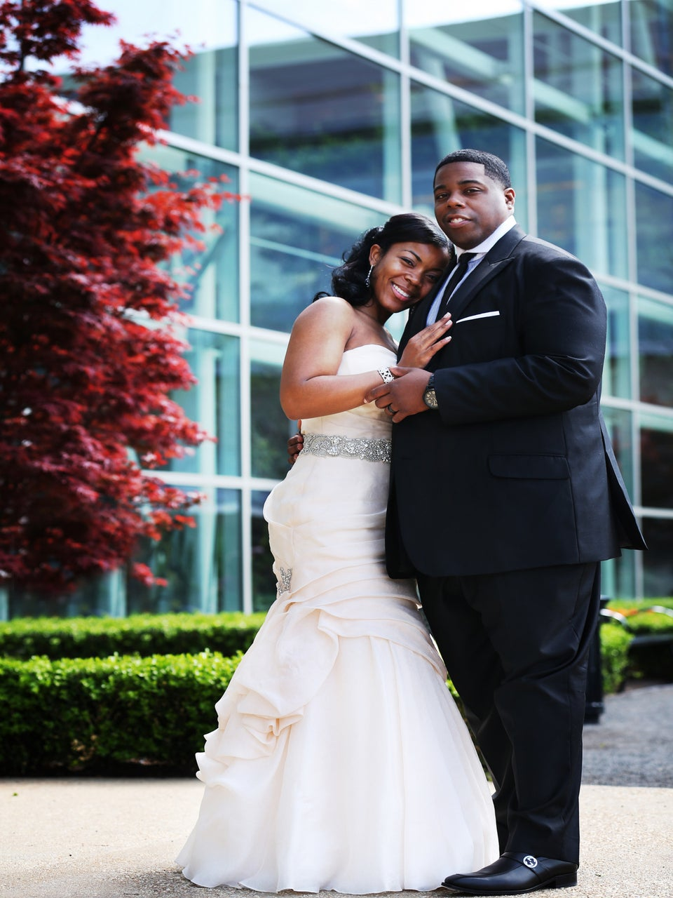 Bridal Bliss: Keeping the Faith