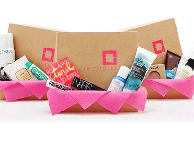 Beauty Beat: Subscription Beauty Services