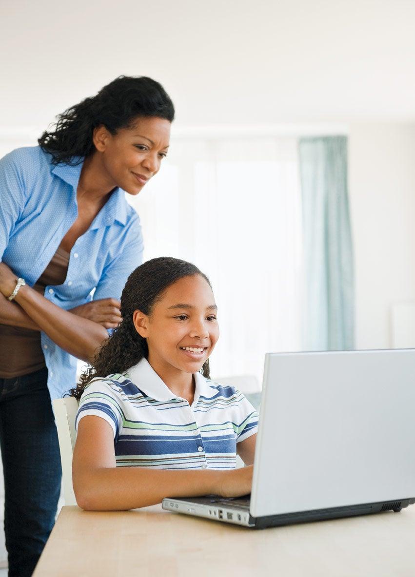 President Obama Announces Program Expanding Broadband Internet Access