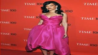 Rihanna and Jay-Z to Headline 2012 Summer Olympic Concert