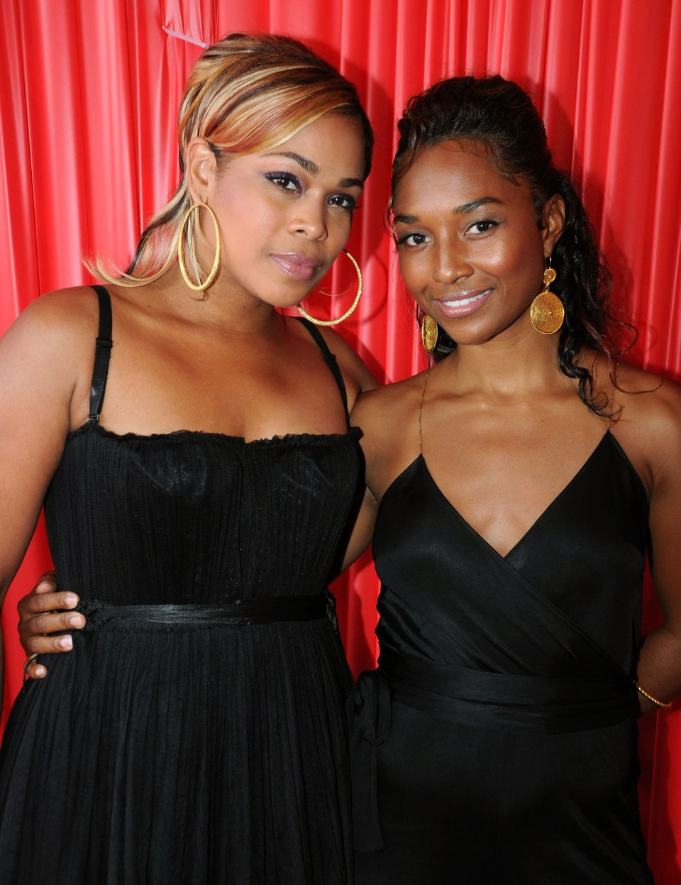 EXCLUSIVE: TLC's T-Boz and Chilli Remember Left Eye on the 10th Anniversary of Her Death