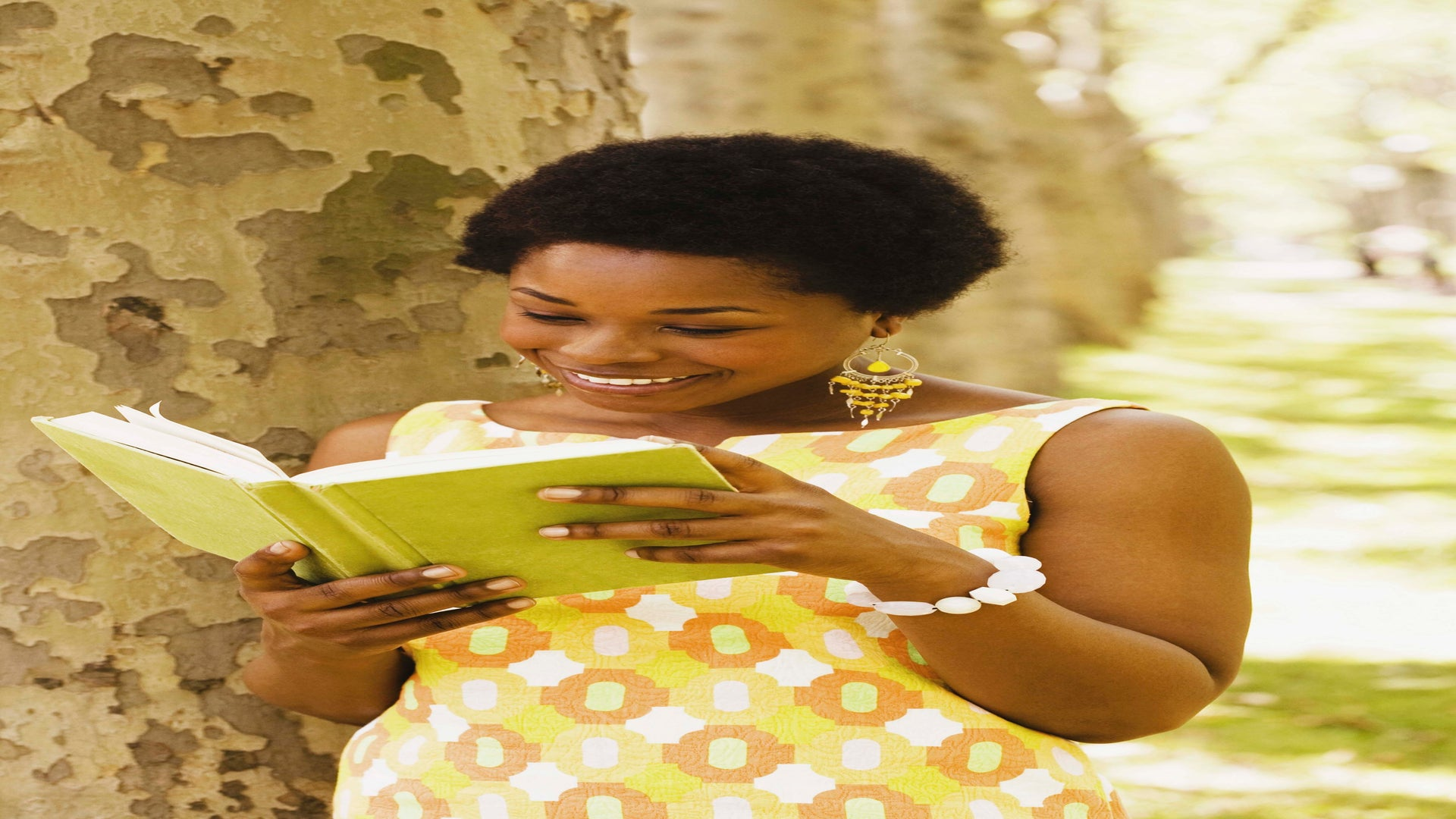 Why Black Women Read More Books