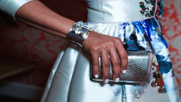 Accessories Street Style: Designer Bags