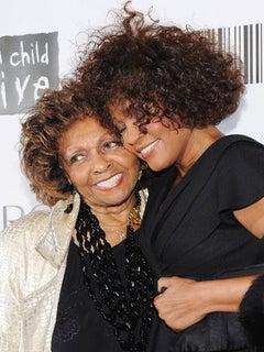 Cissy Houston Declines Invitation to Clive Davis' Pre-Grammy Party