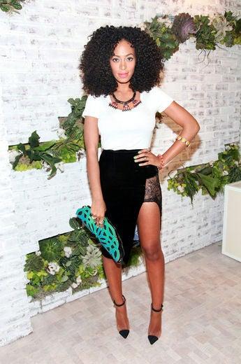 Top 10: The Week's Best-Dressed, 4-27-2012