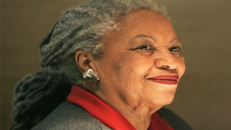 Toni Morrison to Receive Presidential Medal of Freedom